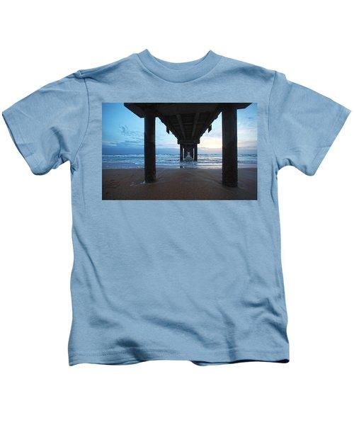 Before The Dawn Kids T-Shirt
