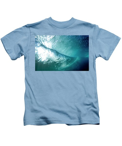 Beneath The Curl Kids T-Shirt