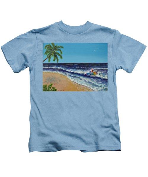 Best Day Ever Kids T-Shirt