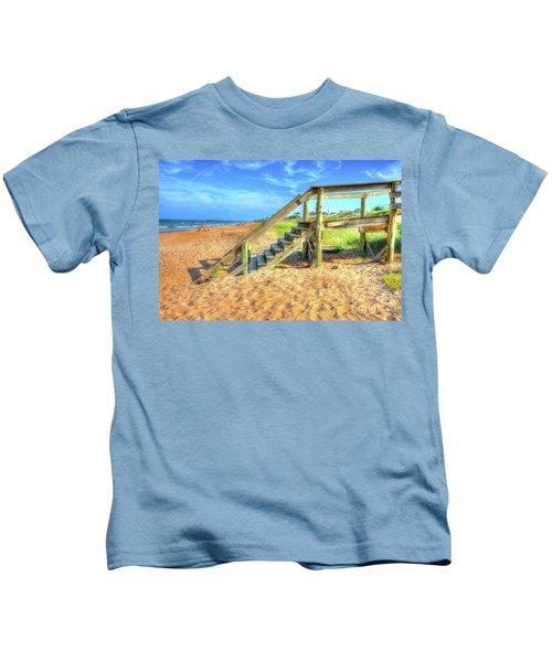 Betty's Place  Kids T-Shirt