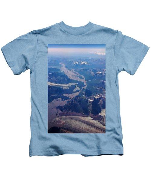 Beyond And Beyond Kids T-Shirt
