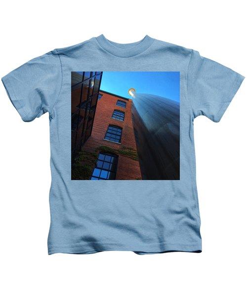 Big Bat  Kids T-Shirt