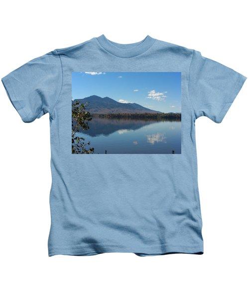 Bigelow Mt View Kids T-Shirt