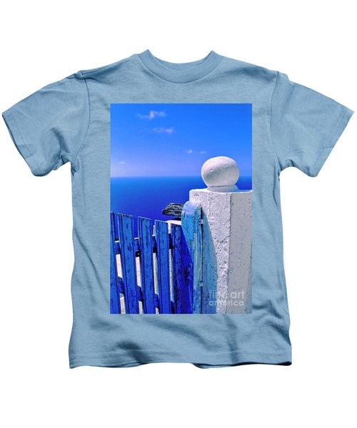 Blue Gate Kids T-Shirt
