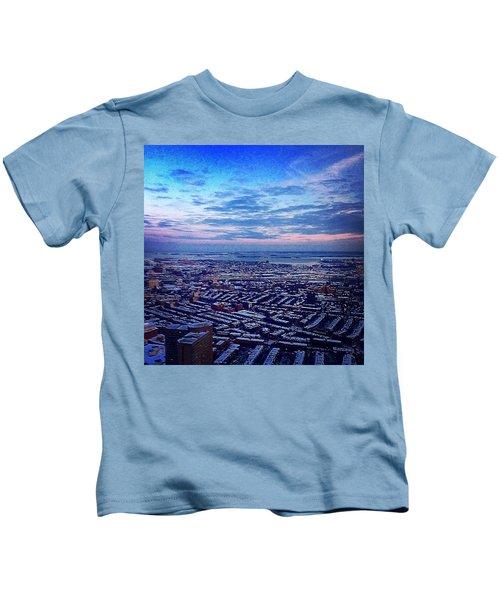 Beantown Kids T-Shirt