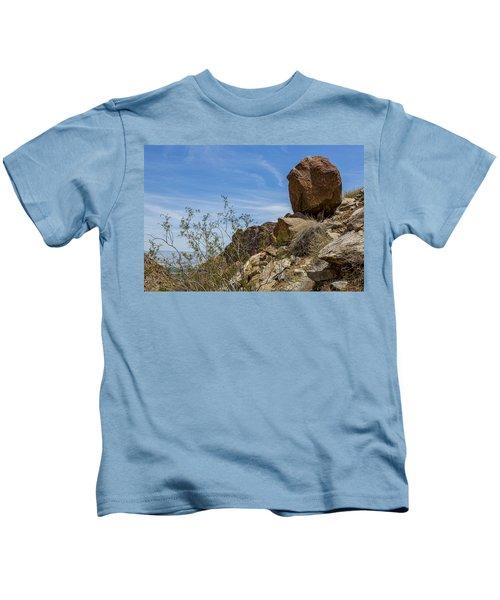 Boulder Kids T-Shirt