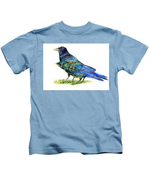 Buddies Kids T-Shirt