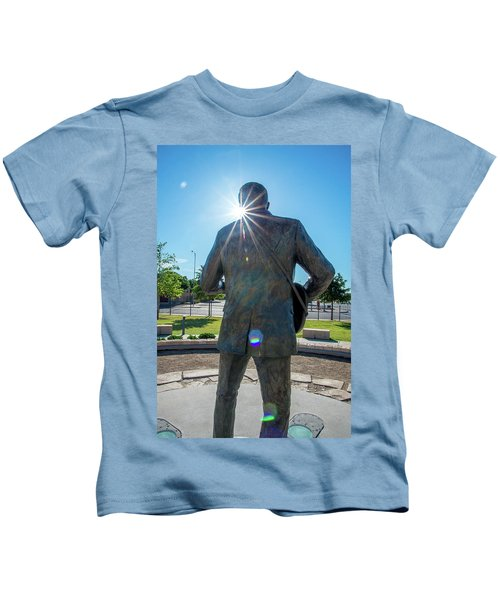 Buddy Holly 6 Kids T-Shirt