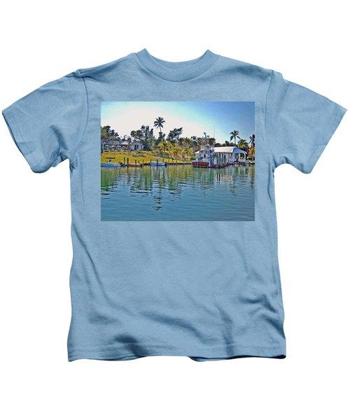 Cabbage Key Kids T-Shirt