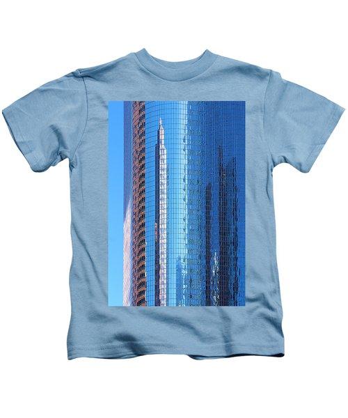 City Of Needles Kids T-Shirt