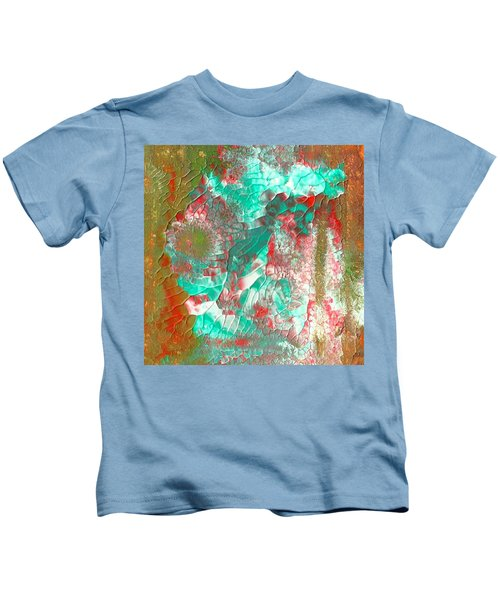 Cold Burn Kids T-Shirt