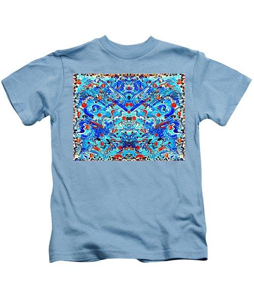 Confetti Dreams Kids T-Shirt