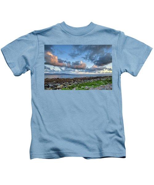 Connemara Sunset Kids T-Shirt