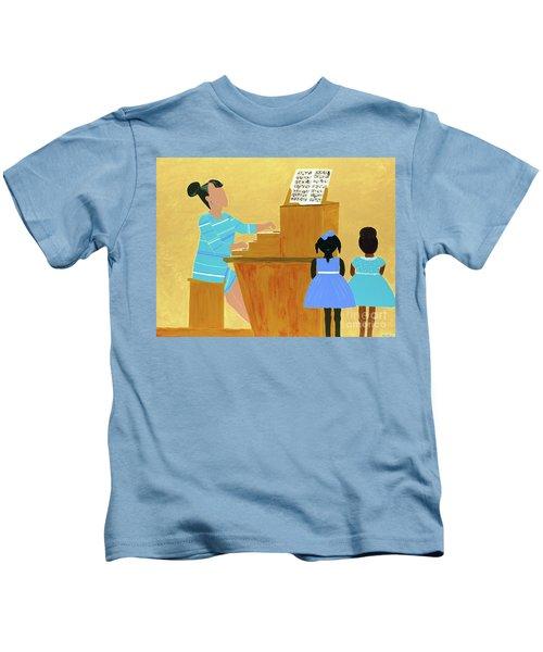 Convocation Kids T-Shirt