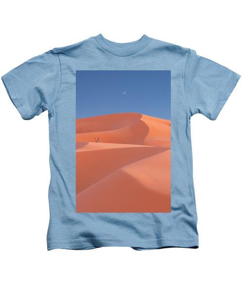 Coral Kids T-Shirt
