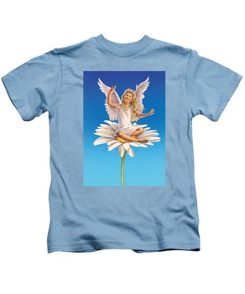 Daisy - Simplify Kids T-Shirt