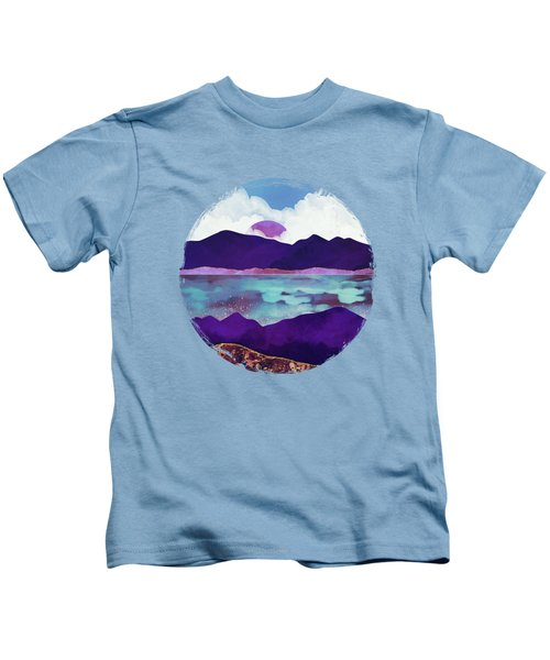 Dark Sea Kids T-Shirt