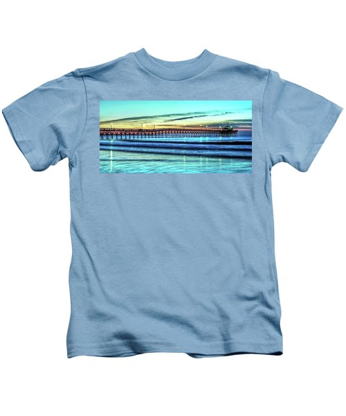 Dawn Light Kids T-Shirt