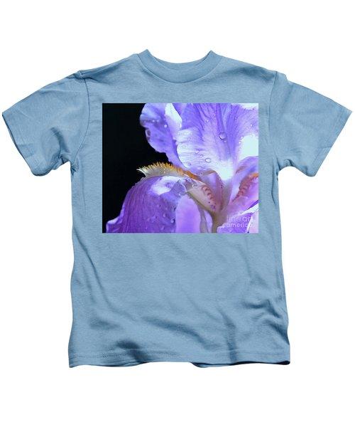 Delicate Beauty Kids T-Shirt