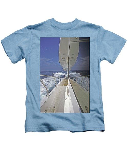 Double Image Kids T-Shirt