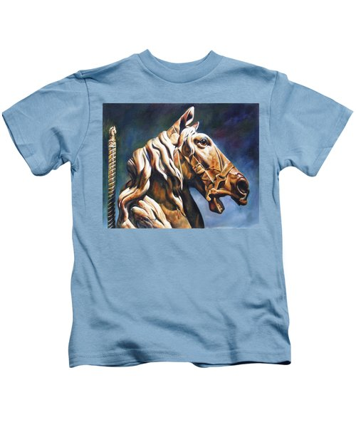 Dream Racer Kids T-Shirt