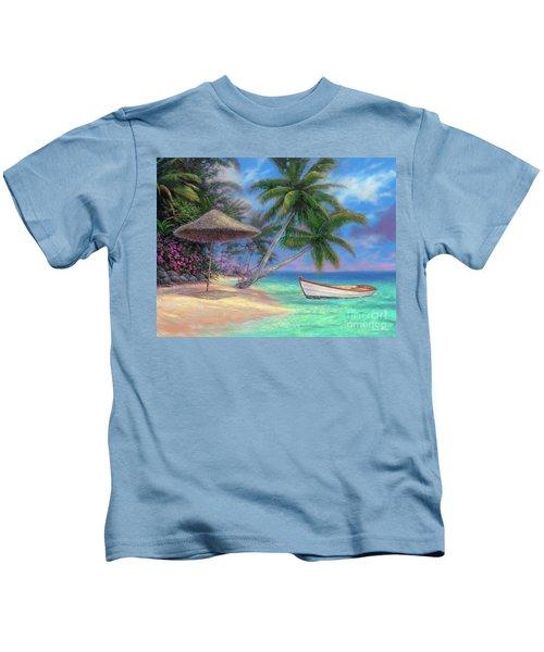 Drift Away Kids T-Shirt
