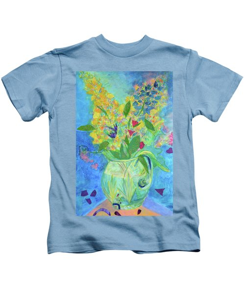 Early Morning Kids T-Shirt
