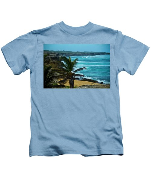 East Coast Bay Kids T-Shirt