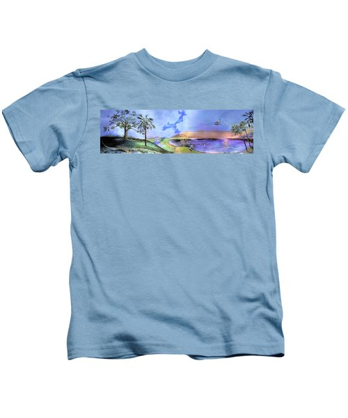 East Cooper Kids T-Shirt