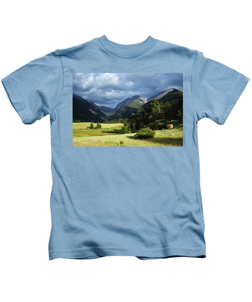 Endovalley Aftenoon Kids T-Shirt