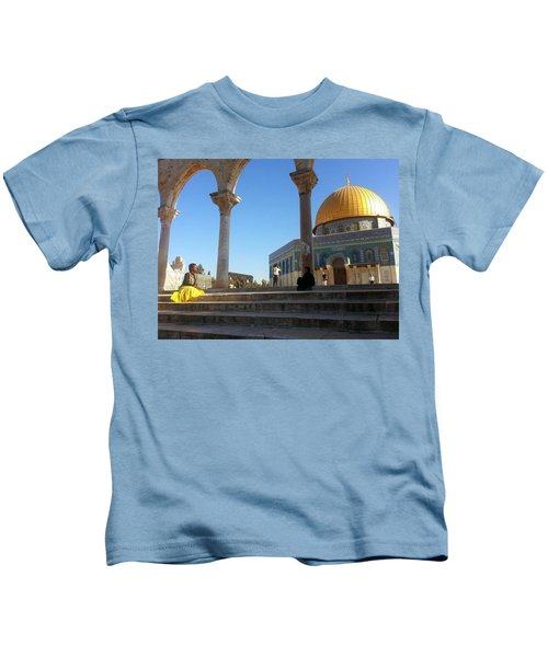 Equally.lesser Kids T-Shirt