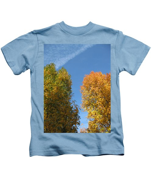 Equinox Kids T-Shirt