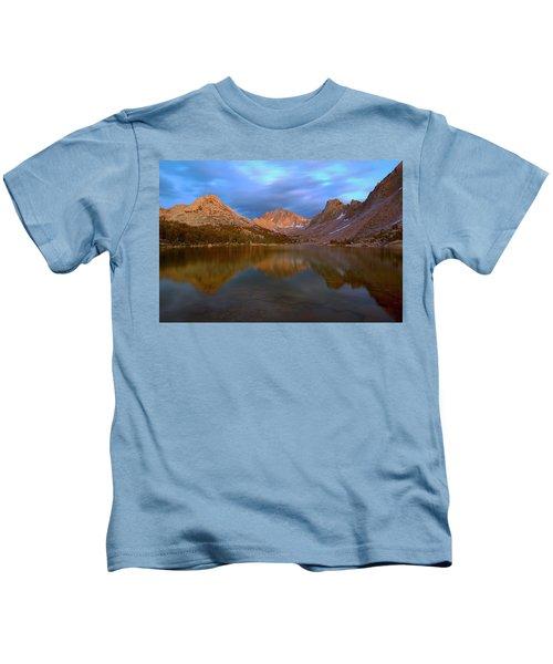 Everlasting Twilight Kids T-Shirt