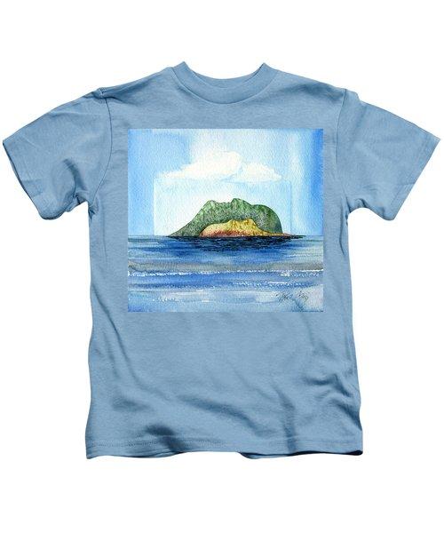 Facescape 2 Kids T-Shirt