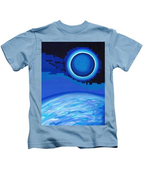 Far Above The World Kids T-Shirt