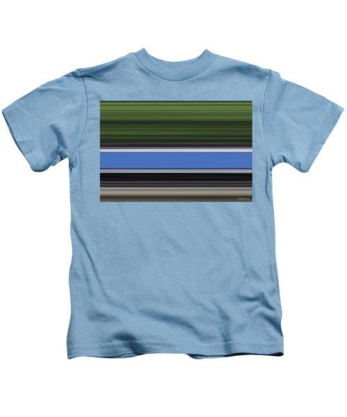 Farewell Kids T-Shirt