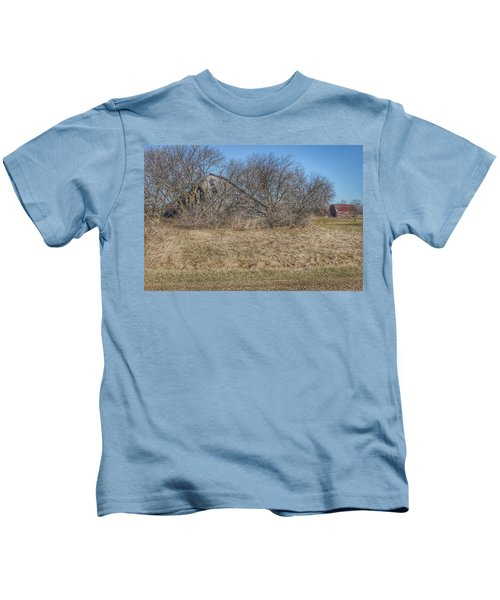 2303 - Fargo Road Forgotten Kids T-Shirt