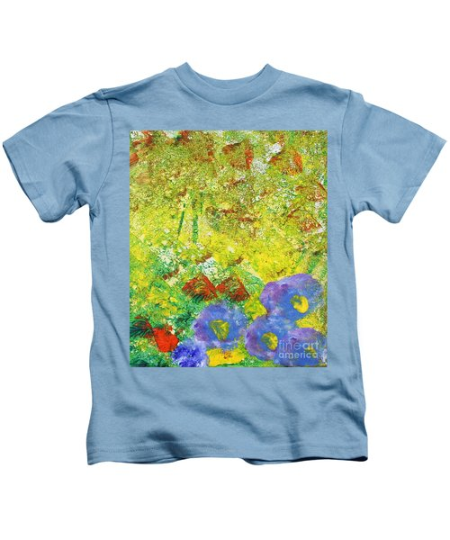 Jubilation  Kids T-Shirt