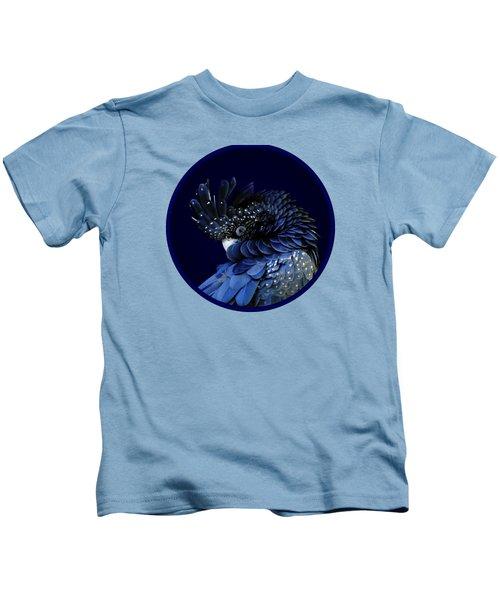 Fibonacci Cockatoo Kids T-Shirt