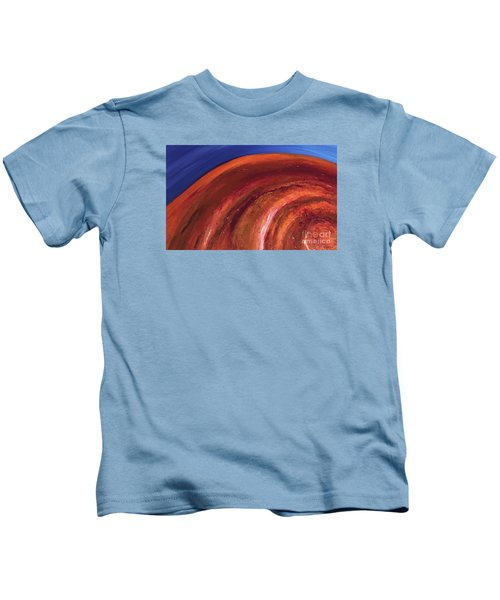 Fibonacci Kids T-Shirt