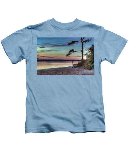 First Sunset Kids T-Shirt