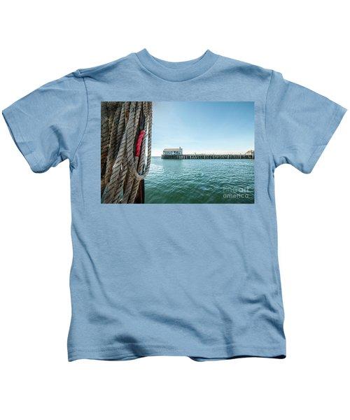 Fisherman's Wharf Kids T-Shirt