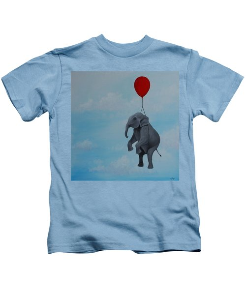 Floating Kids T-Shirt