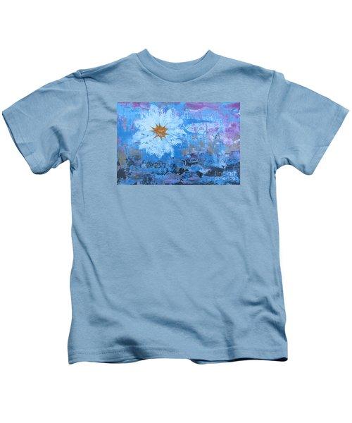 Flowers 19 Kids T-Shirt