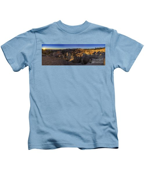 Forest Of Stone Kids T-Shirt