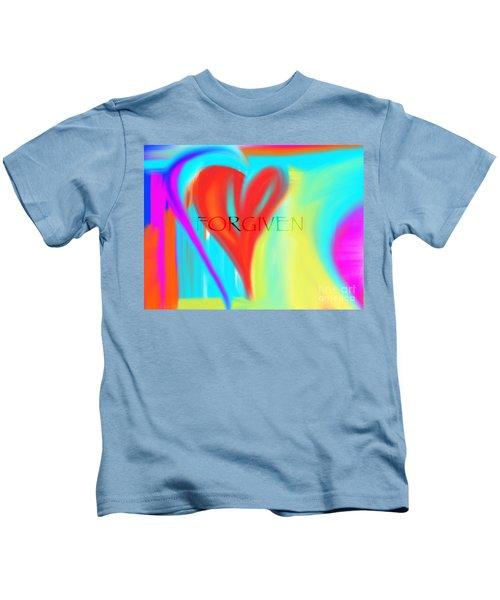 Forgiven Kids T-Shirt