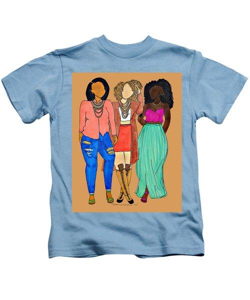Franz 2 Kids T-Shirt