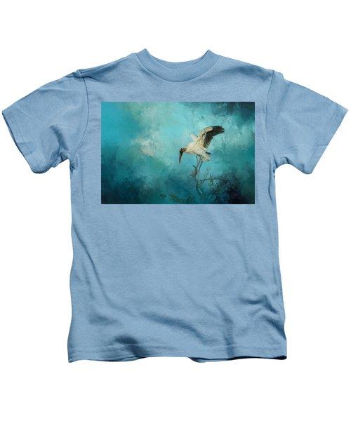 Free Will Kids T-Shirt