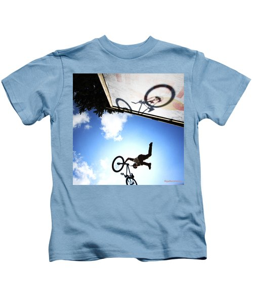 Freestyle Shadows Kids T-Shirt