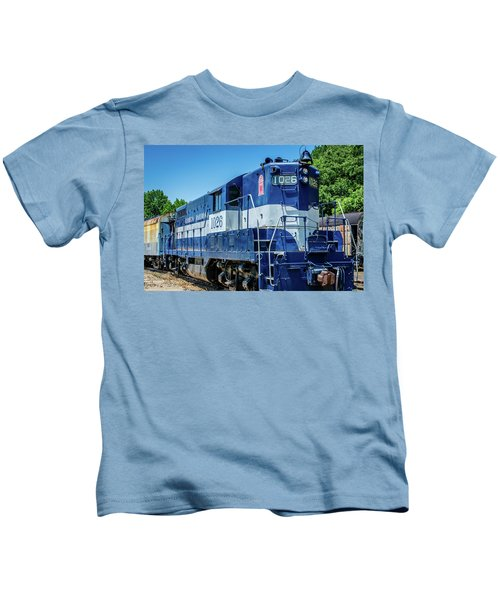 Georgia 1026 Kids T-Shirt